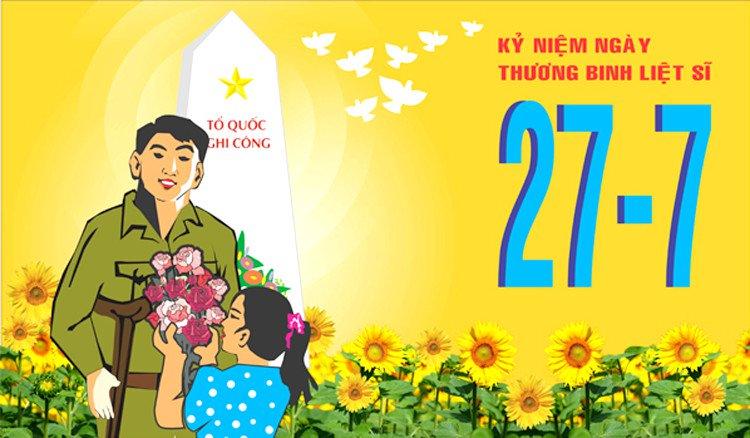 71 năm ngày TBLS