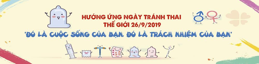 NGÀY TRANH THAI TG 2019
