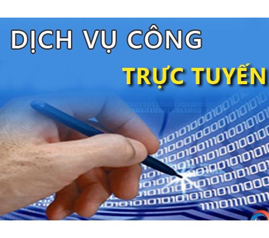 Dịch vụ công trực tuyến QLVT.MT