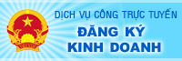 Banner Dịch vụ công trực tuyến